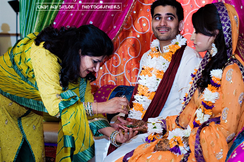Plano Desi Wedding Photographer