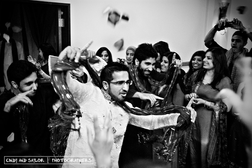 Dallas Pakistani Wedding Photography