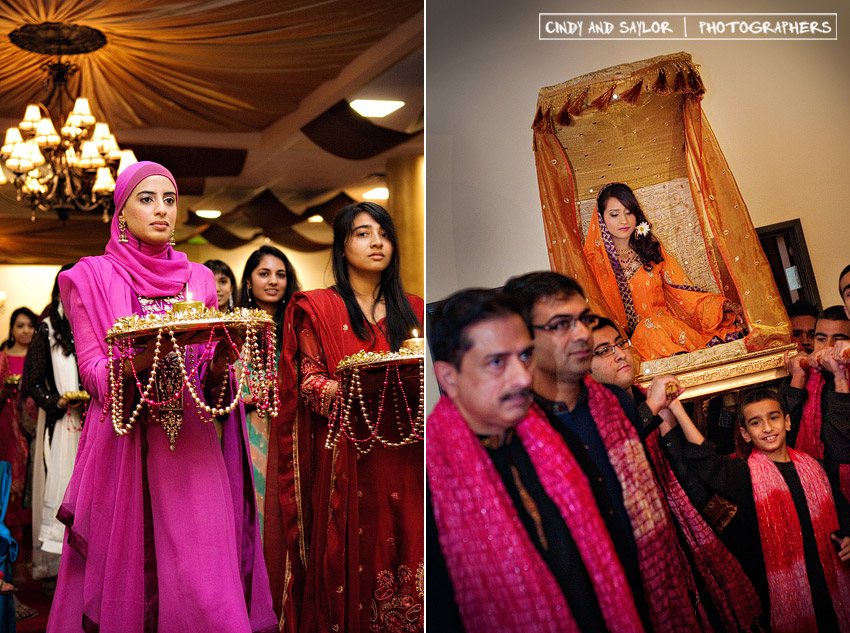 Dallas Pakistani Wedding Photographers