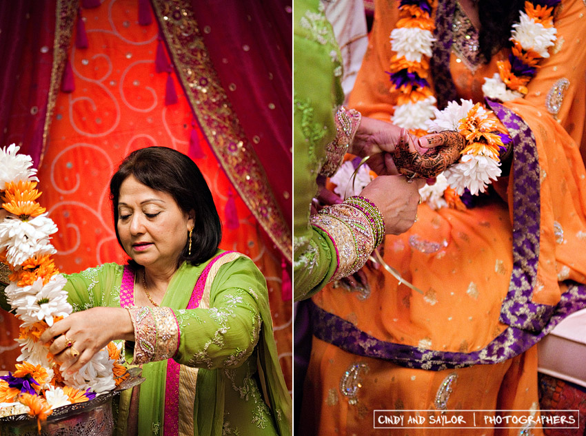 Dallas Pakistani Wedding Photos
