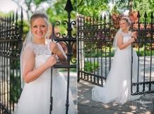 Dallas Arboretum Bridal Session
