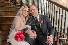Wedding at The Milestone photos by Cindy & Saylor Photographers