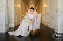 bridal session at The Milestone in Aubrey Texas; Photos by Cindy & Saylor