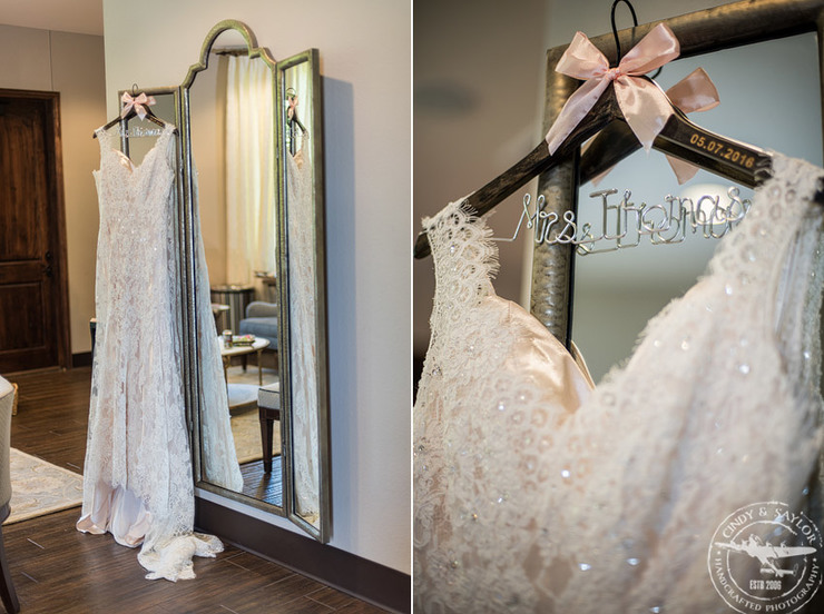 Wedding at The Laurel in Grapevine Texas | photos by Cindy & Saylor Photographers
