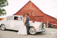 Rustic Grace Estate Wedding in Van Alstyne